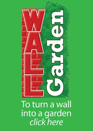 Wallgarden Australia logo.