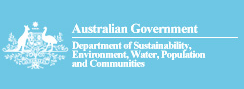 Dept. of Sustainability & Environment